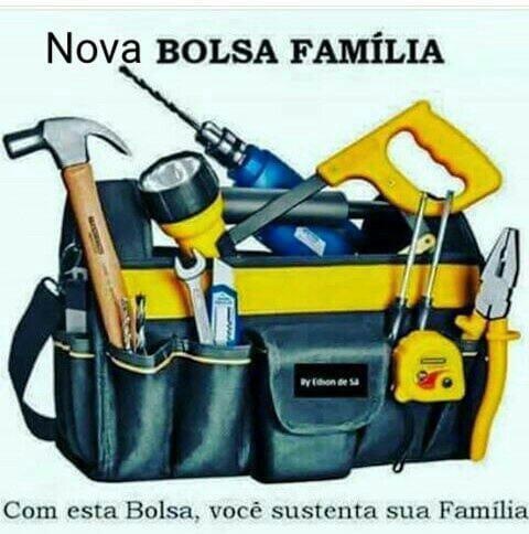 Nova Bolsa Família